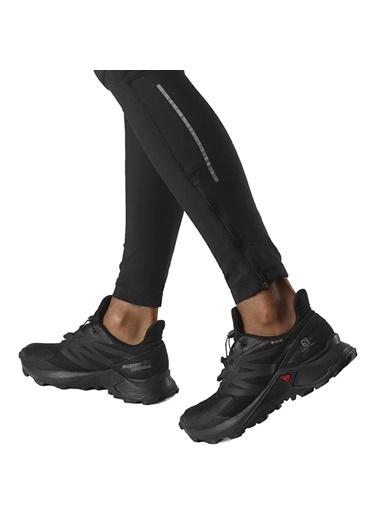 Salomon Outdoor Ayakkabı Siyah